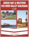 Morning Sun 1634 GB&W Fox River Vlly Rlrds