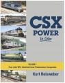 Morning Sun 1638 CSX Power In Color: Vol.2