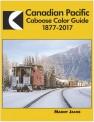 Morning Sun 1663 CP Caboose Color Guide