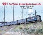 Morning Sun 5712 GG1: Volume 1: Pennsylvania Railroad