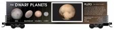MTL 10202839 Dwarf Planets Güterwagen 60'EH