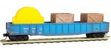 MTL 10500220 NASA offener Güterwagen 4-achs Ep.5/6