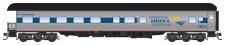 MTL 14400740 Amtrak Jubiläumswagen Ep.6
