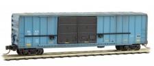 MTL 3000300 NASA gedeckter Güterwagen 4-achs Ep.5/6