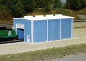 Pikestuff 8002 Small Engine House