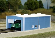 Pikestuff 8007 2 Door Enginehouse
