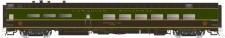 Rapido Trains 124001 CN  Speisewagen Ep.3/4