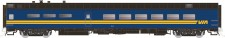 Rapido Trains 124011 VIA Speisewagen Ep.4