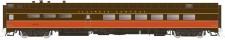 Rapido Trains 124025 IC Speisewagen 4-achs Ep.3/4