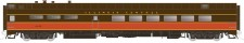 Rapido Trains 124027 IC Speisewagen 4-achs Ep.3/4