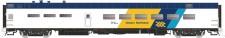 Rapido Trains 124050 ONT Speisewagen Ep.3/4
