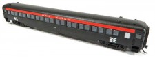Rapido Trains 509106 New Haven Personenwagen Ep.2/3