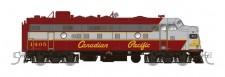Rapido Trains 530027 CP Diesellok EMD FP9A Ep.3/4