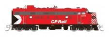 Rapido Trains 530031 CP Diesellok EMD FP9A Ep.4