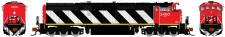 Rapido Trains 540001 CN Diesellok Dash 8-40CM Ep.4/5
