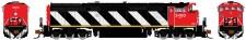 Rapido Trains 540003 CN Diesellok Dash 8-40CM Ep.4/5