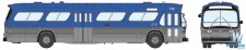 Rapido Trains 701024 GMC TDH-5301 Edmonton Transit