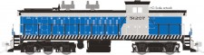 Rapido Trains 70553 FCC Diesellok GMD-1 Ep.5