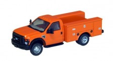 River Point 536572509 Ford F-450 XL Regula Truck orange