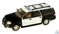 River Point 536760789 Ford Expedition EL SSP SUV Police