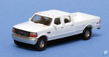 River Point N36L65701 1992 Ford F Series Crew Cab weiß 2 Stk