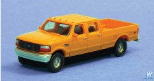 River Point N36L65702 1992 Ford F Series Crew Cab orange 2 Stk