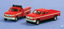 River Point N383JL9R5 1992 Ford F Series CrewCab FW 2 Stk