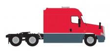 Trainworx 42533 Freightliner Cascadia Zugmaschine Red
