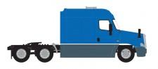 Trainworx 42535 Frtlne Cascadia Zugmaschine - Dark Blue