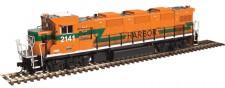 Trainman 10002679 IHB Diesellok NRE Genset II Ep.6