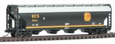 Trainman 50003524 KCS Silowagen 4-achs