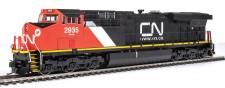 Walthers Mainline 10154 CN Diesellok GE ES44AC Ep.5/6