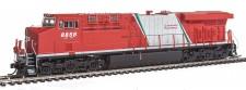 Walthers Mainline 10165 CP Diesellok GE ES44AC Ep.5