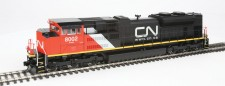 Walthers Mainline 19807 CN Diesellok SD70ACe Ep.6