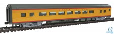 Walthers Mainline 30008 UP Personenwagen Ep.3