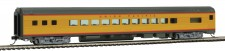 Walthers Mainline 30204 UP Personenwagen Ep.3