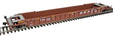 Walthers Mainline 55059 BNSF Containerwagen-Set 3-tlg Ep.5/6