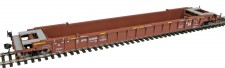 Walthers Mainline 55063 CN GTW Containerwagen-Set 3-tlg Ep.5/6