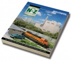 Walthers Kataloge 256 Spur N&Z Walthers Katalog 2016