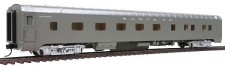 WalthersProto 15205 AT&SF Schlafwagen Ep.3/4
