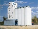Walthers 3022 ADM Grain Elevator