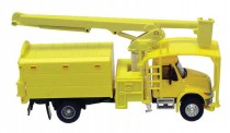 Scene Master 11743 International 4300 Truck Baumpflege