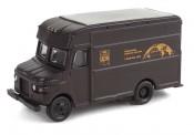Scene Master 14000 P-600 Delivery Truck UPS