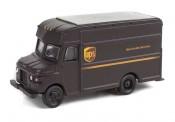 Scene Master 14001 P-600 Delivery Truck UPS