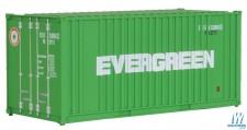 Scene Master 8002 20' Container Evergreen