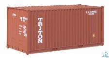 Scene Master 8004 20' Container Triton