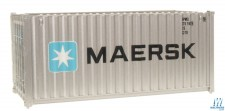 Scene Master 8060 20' Container Maersk