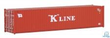 Scene Master 8153 40' Container K-Line