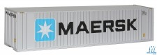 Scene Master 8201 40' Container Maersk