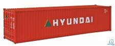 Scene Master 8253 40' Container Hyundai